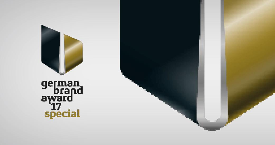 German Brand Award 2017