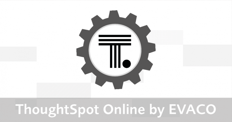 ThoughtSpot Online by EVACO