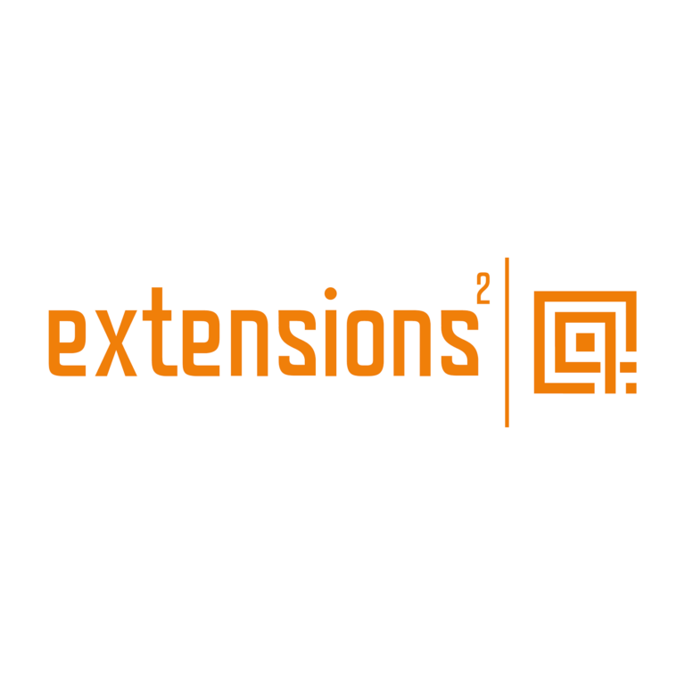 ksquadrat extension logo lang