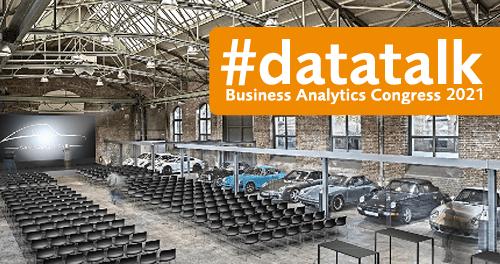 #datatalk congress 2021 news