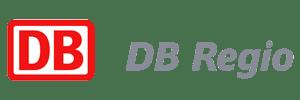 DB Regio Logo