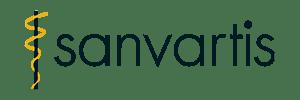 sanvartis Logo