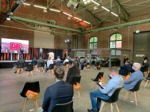 #datatalk congress 2021 - DB Regio