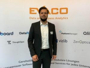 Tobias Brömel, Leiter Datenmanagement und IT, DB Regio AG